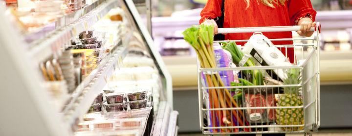 Intolerance overfor fødevarer