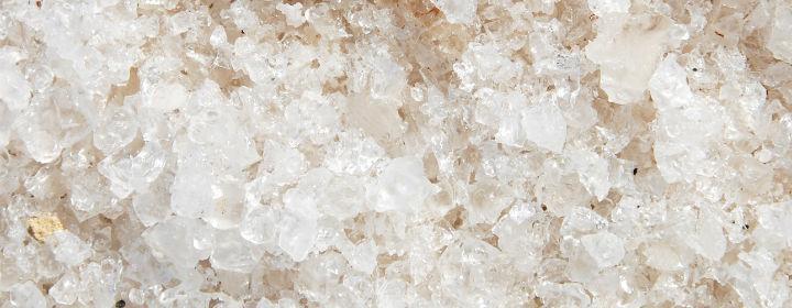 Læsø salt til psoriasis