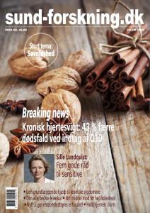 sund-forskning forside julen 2014