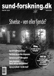 sund-forskning julen 2013