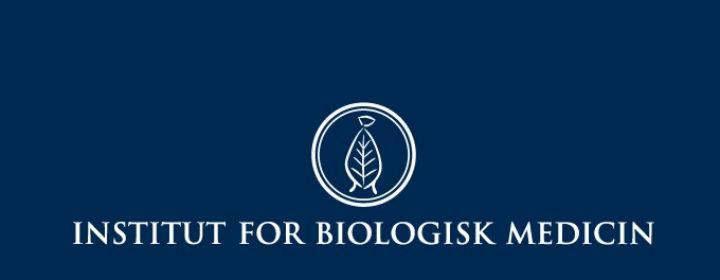 Logo institut for bio
