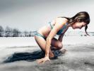 Så godt er vinterbadning for din sundhed