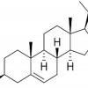 Kender du moderhormonet Pregnenolon?