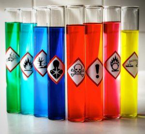 kemikalier