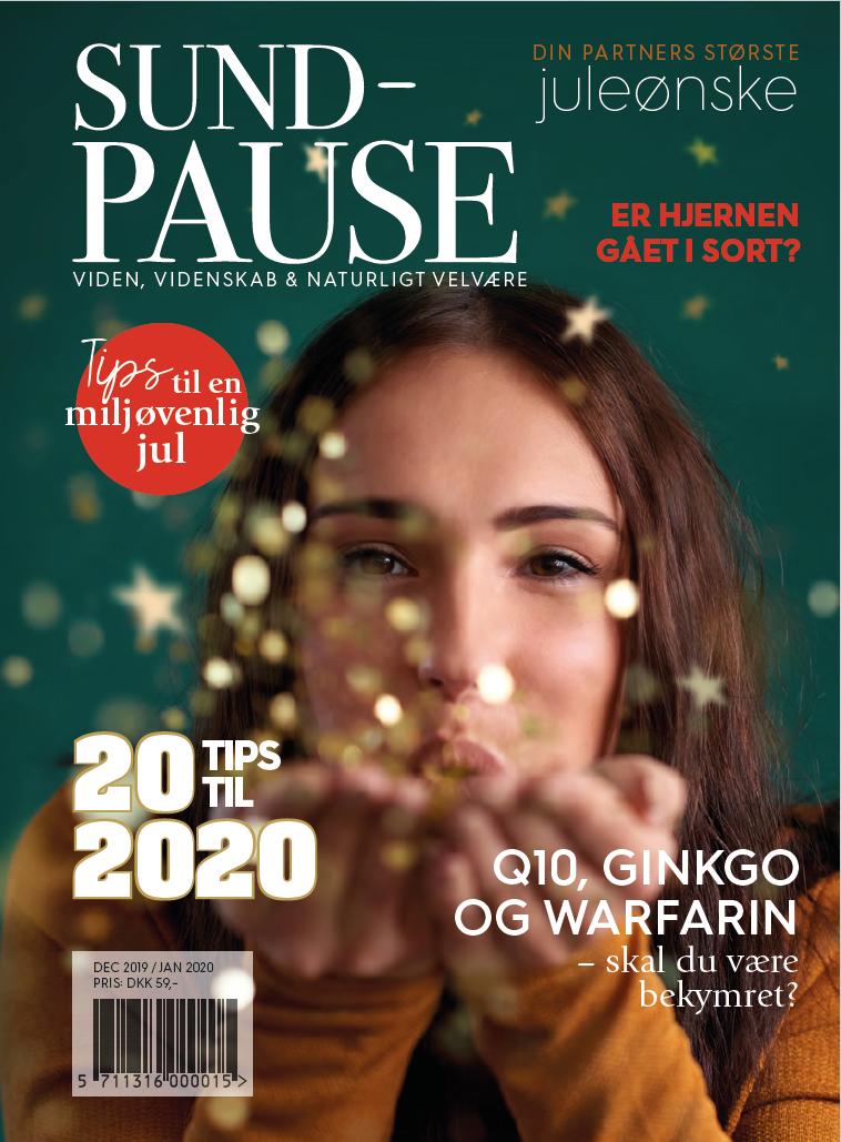 Pause December