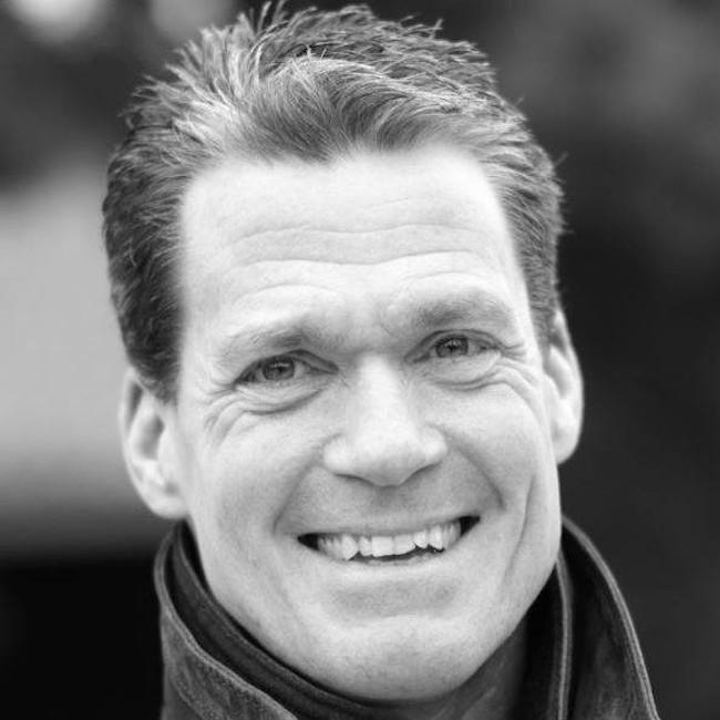 Bjørn Falck Madsen